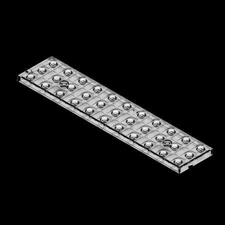グレアレス 3R LED レンズアレイ
